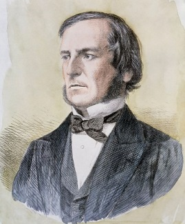 George Boole LLD DCL FRS - Founder of Symbolic Logic and Father of the Digital Age