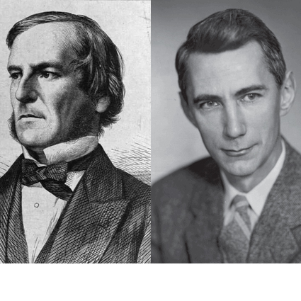 When Boole Meets Shannon: 2nd i-RISC Workshop