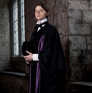 Journey through time with George Boole